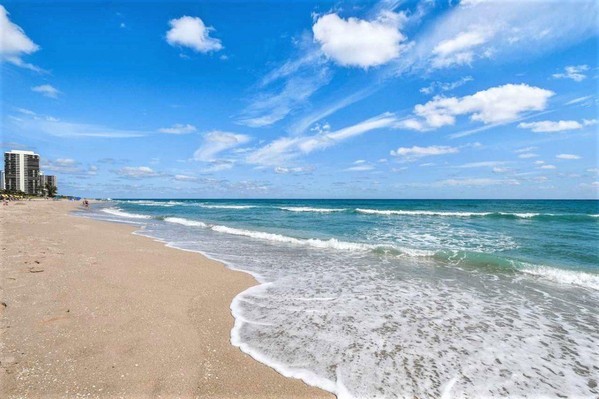 3600 N Ocean Drive #123, Riviera Beach, FL 33404 - MLS#: RX-10720755