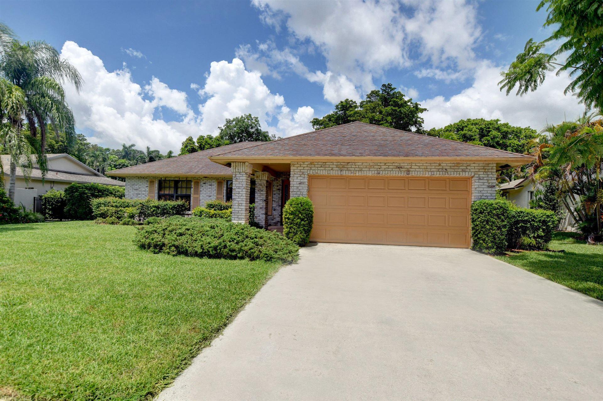 20858 Sugarloaf Lane, Boca Raton, FL 33428 - MLS#: RX-10732755