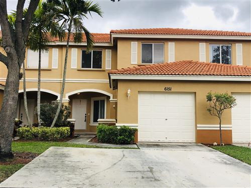 Photo of 6151 United Street, West Palm Beach, FL 33411 (MLS # RX-10614756)