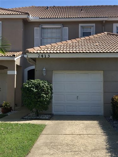 Photo of 7413 Smithbrooke Drive #--, Lake Worth, FL 33467 (MLS # RX-10656756)