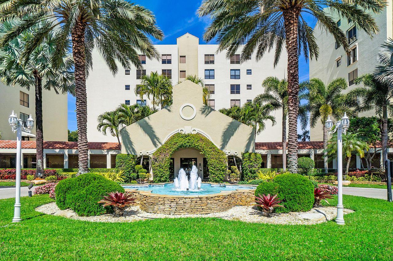 7235 Promenade Drive #H-202, Boca Raton, FL 33433 - #: RX-10660756