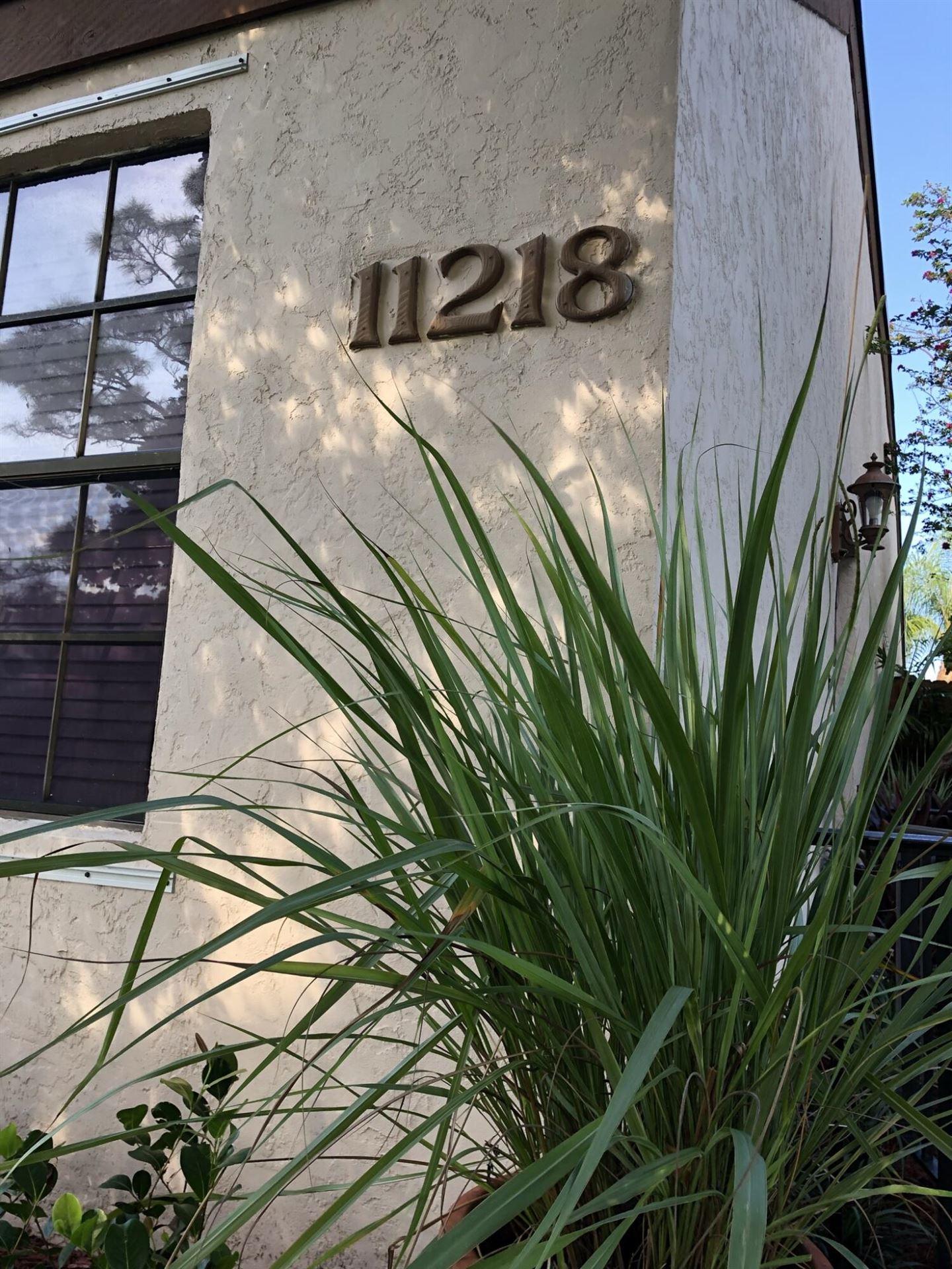 11218 Curry Drive, Palm Beach Gardens, FL 33418 - MLS#: RX-10744756