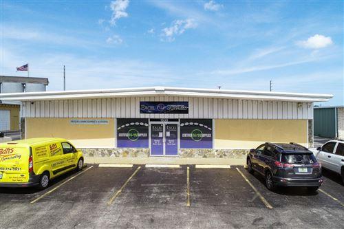 Photo of 1630 Cypress Drive, Jupiter, FL 33469 (MLS # RX-10636757)
