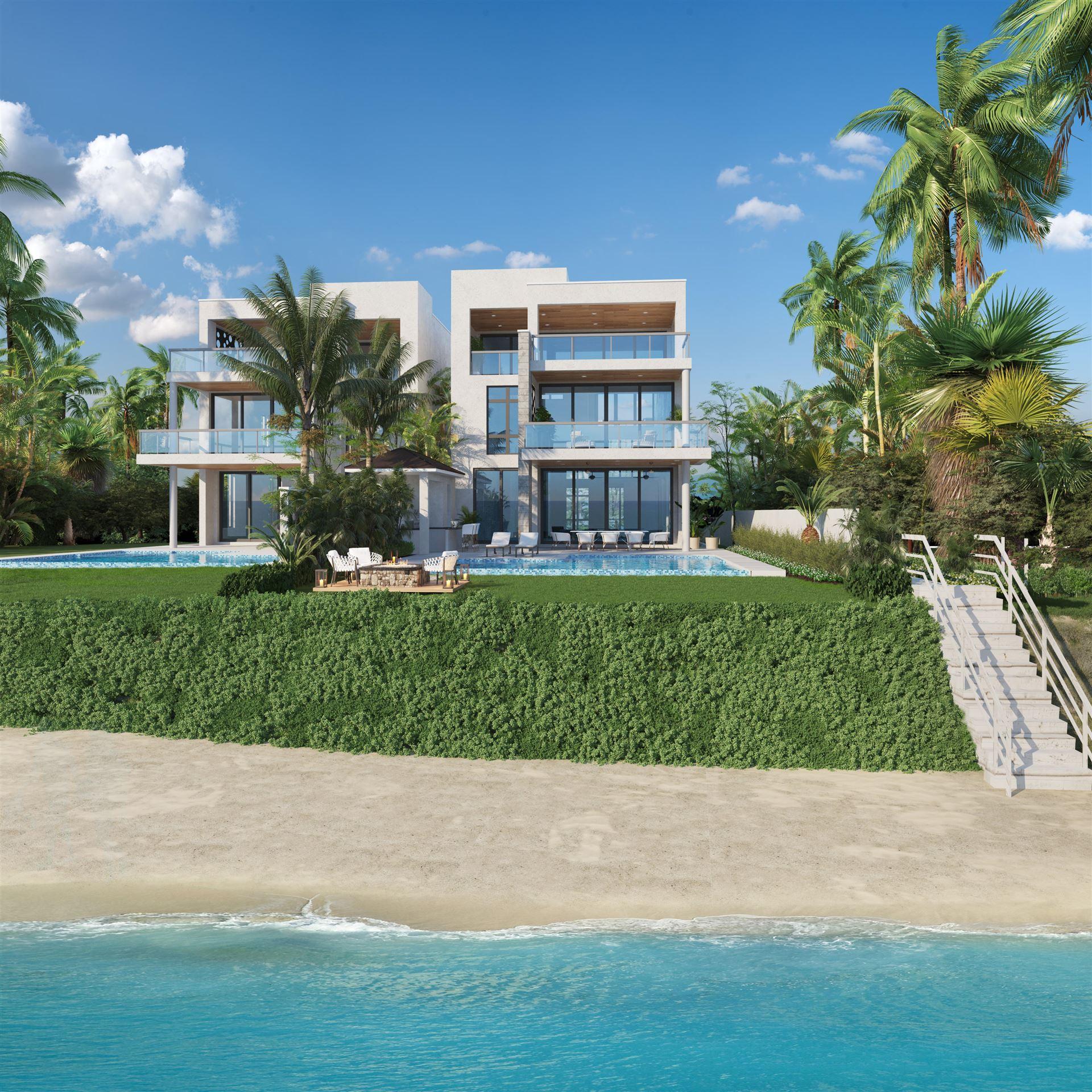 4513 S Ocean Boulevard, Highland Beach, FL 33487 - MLS#: RX-10633757