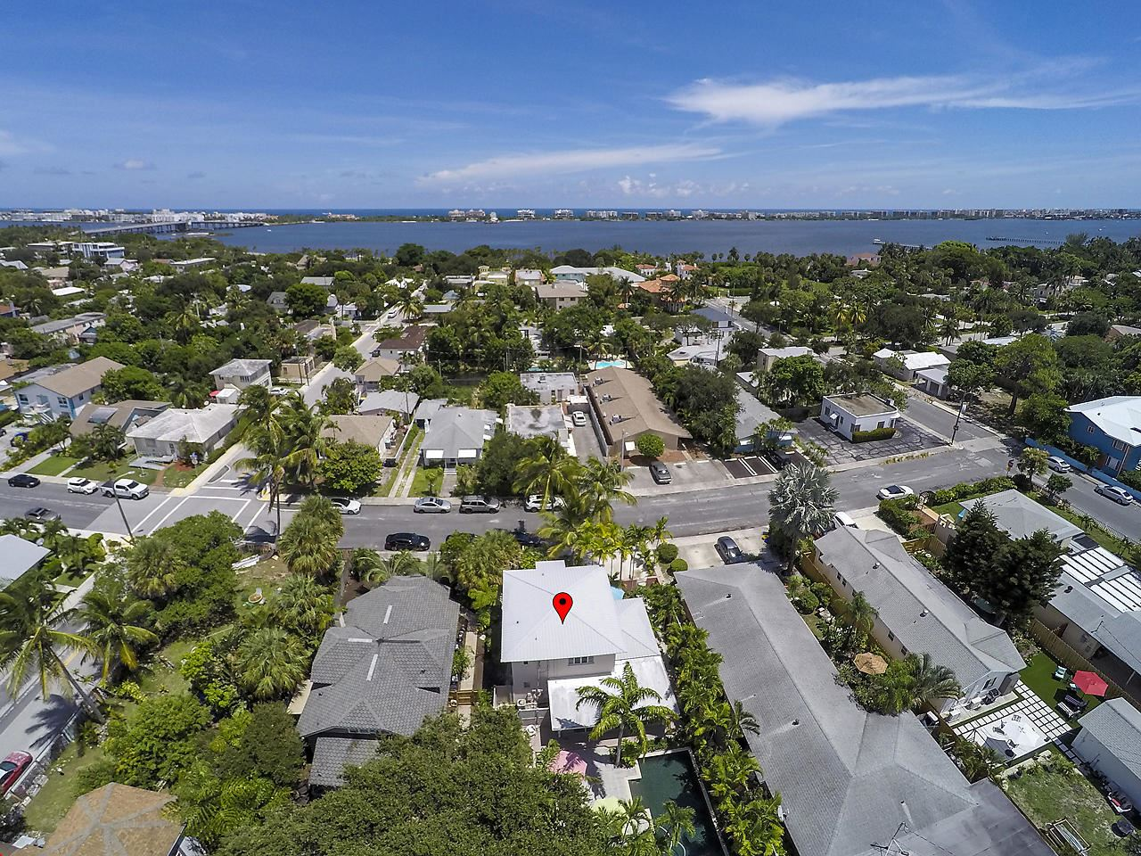 411 Ocean Breeze, Lake Worth, FL 33460 - #: RX-10650757