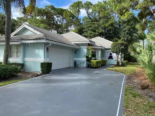 Photo of 178 Harbor Lake Circle, Greenacres, FL 33413 (MLS # RX-10680757)