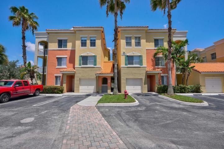 Photo of 11021 Legacy Lane #302, Palm Beach Gardens, FL 33410 (MLS # RX-10709757)