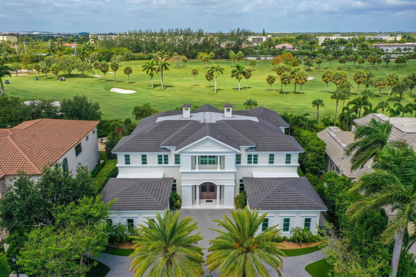 2249 W Maya Palm Drive, Boca Raton, FL 33432 - MLS#: RX-10719757