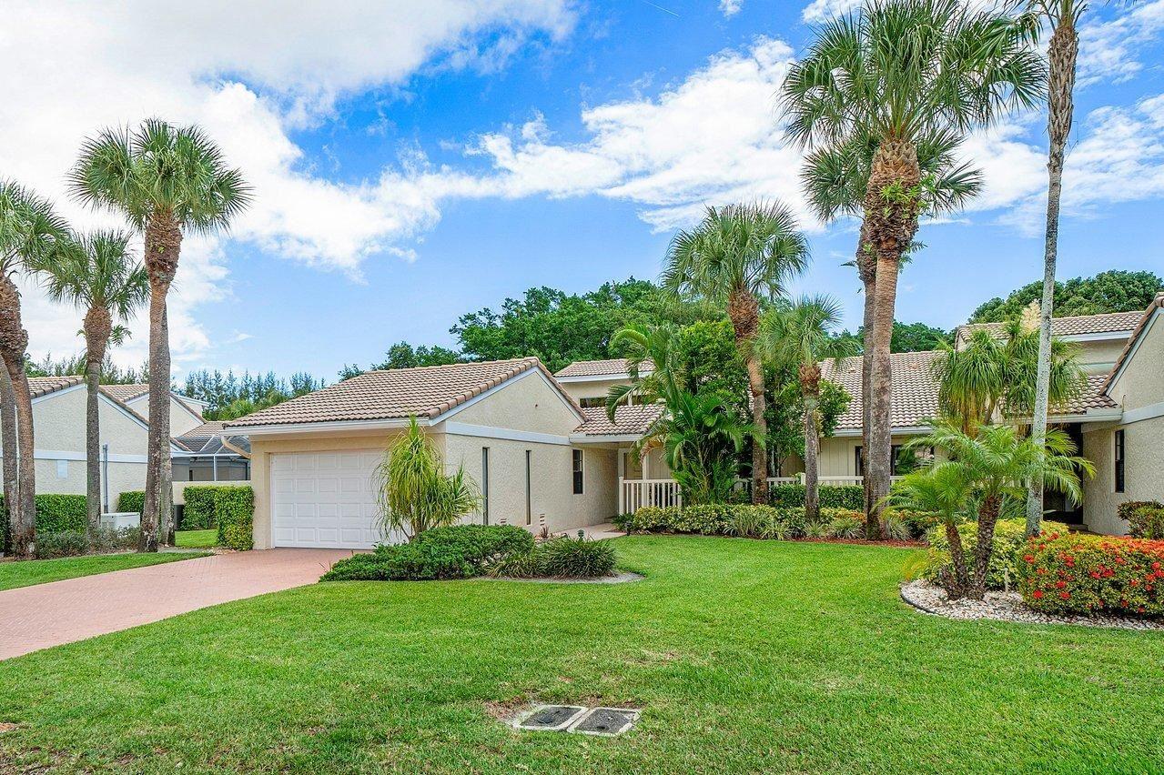 24 Hampshire Lane #24, Boynton Beach, FL 33436 - MLS#: RX-10723757