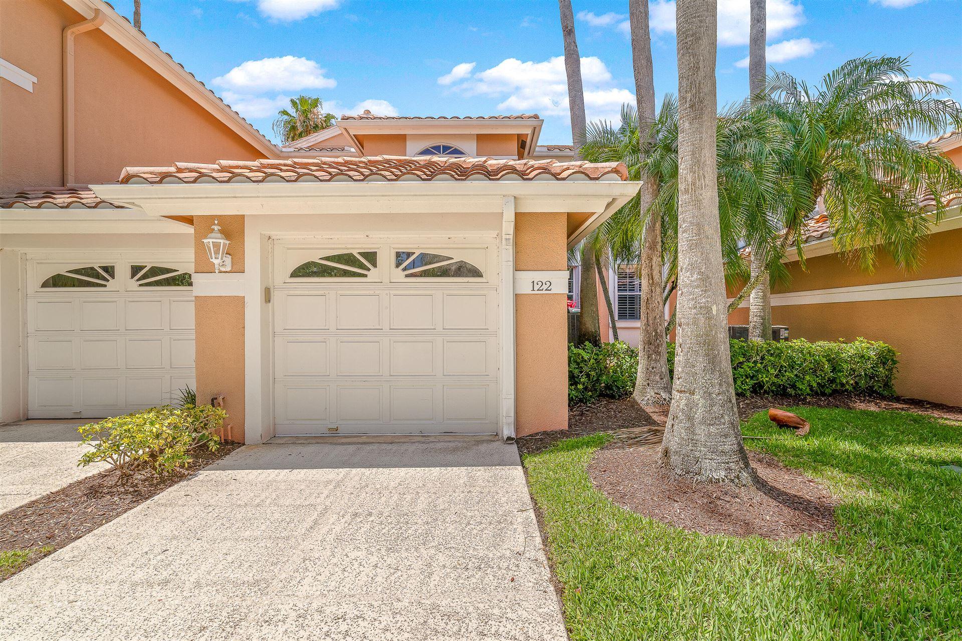 Photo of 122 Legendary Circle, Palm Beach Gardens, FL 33418 (MLS # RX-10730757)