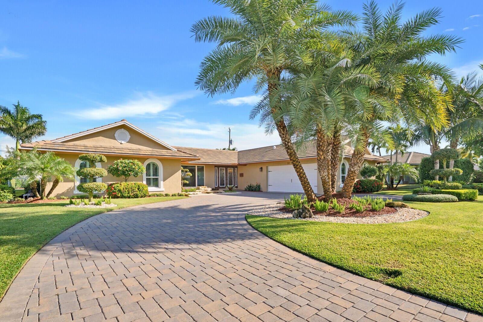 212 Gleneagles Drive, Atlantis, FL 33462 - MLS#: RX-10747757