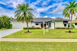 Photo of Listing MLS rx in 6075 Winding Brooke Way Delray Beach FL 33484