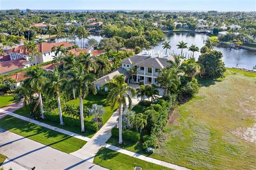 Photo of 12132 Captains Landing(s), North Palm Beach, FL 33408 (MLS # RX-10589758)
