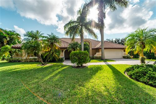 Photo of 2898 NW 26th Street, Boca Raton, FL 33434 (MLS # RX-10659758)