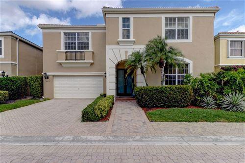 Photo of 4273 NW 64th Drive, Boca Raton, FL 33496 (MLS # RX-10734758)