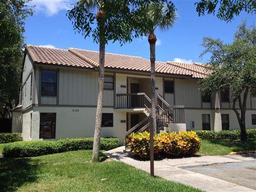 Photo of 3139 Millwood Terrace #2320, Boca Raton, FL 33431 (MLS # RX-10752758)