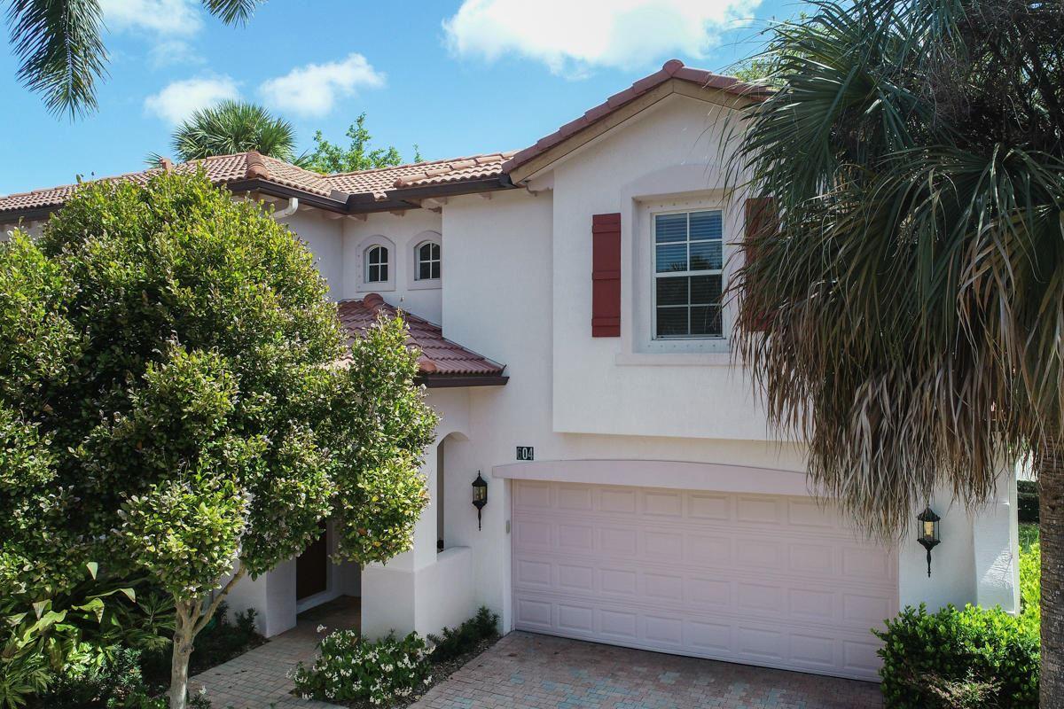 604 Moondancer Court, Palm Beach Gardens, FL 33410 - #: RX-10640758