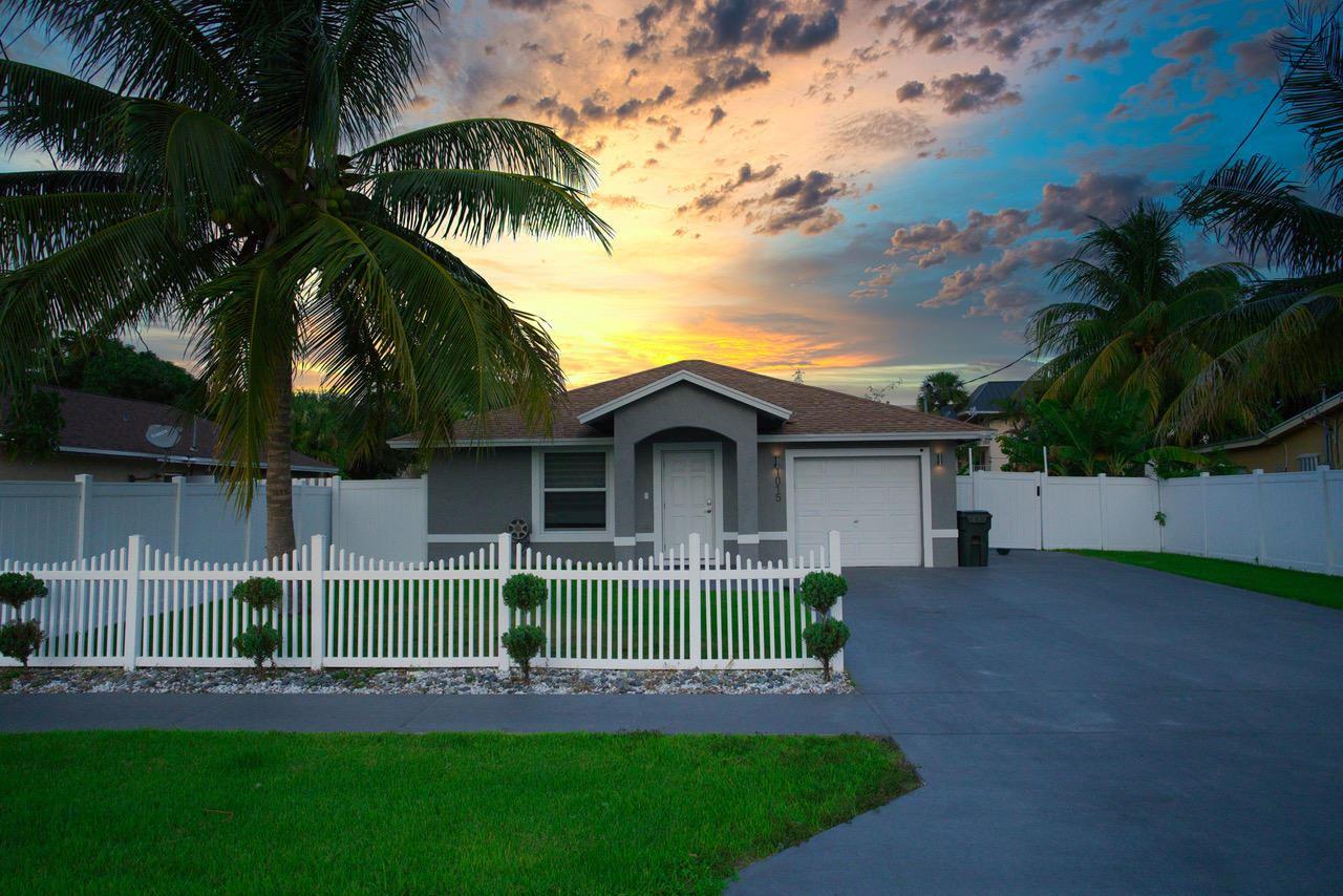 1015 Miami Boulevard, Delray Beach, FL 33483 - #: RX-10668758