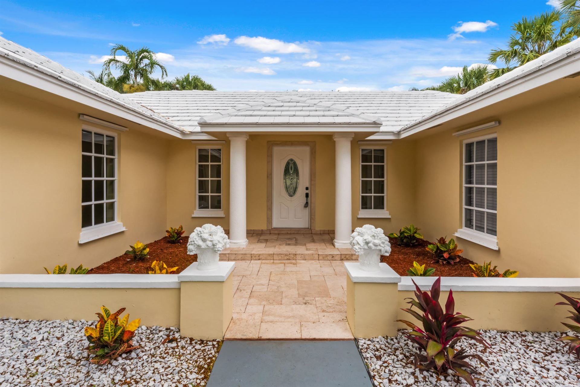 12835 S Normandy Way, Palm Beach Gardens, FL 33410 - MLS#: RX-10730758