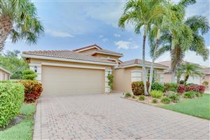 Photo of 9569 Positano Way, Lake Worth, FL 33467 (MLS # RX-10539759)
