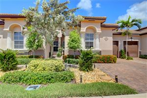 Photo of 14996 Via Porta, Delray Beach, FL 33446 (MLS # RX-10546759)