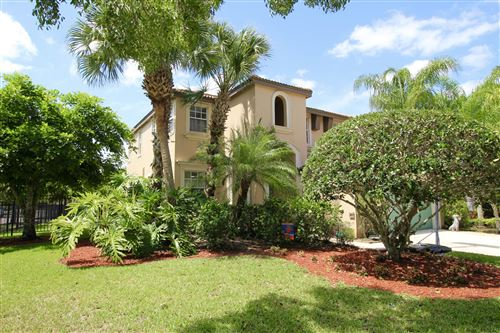 Photo of Listing MLS rx in 9754 Scribner Lane Wellington FL 33414