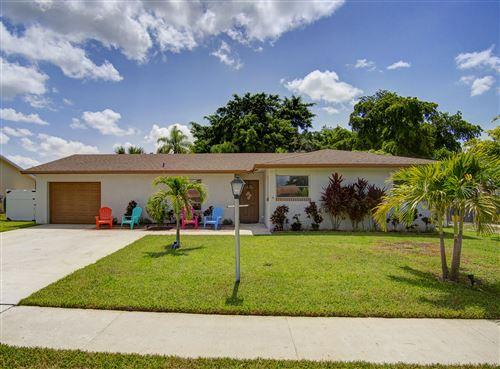 Foto de inmueble con direccion 10756 Shady Pond Lane Boca Raton FL 33428 con MLS RX-10635759