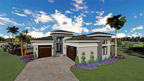 Photo of 17335 Santaluce Manor, Boca Raton, FL 33496 (MLS # RX-10646759)