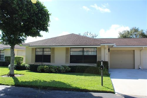 Photo of 9780 Tabebuia Tree Drive #A, Boynton Beach, FL 33436 (MLS # RX-10754759)