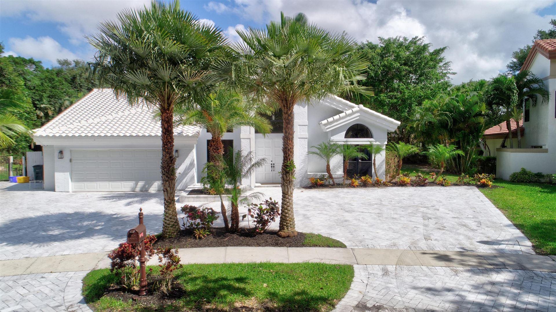 2516 NW 44th Court, Boca Raton, FL 33434 - #: RX-10626759