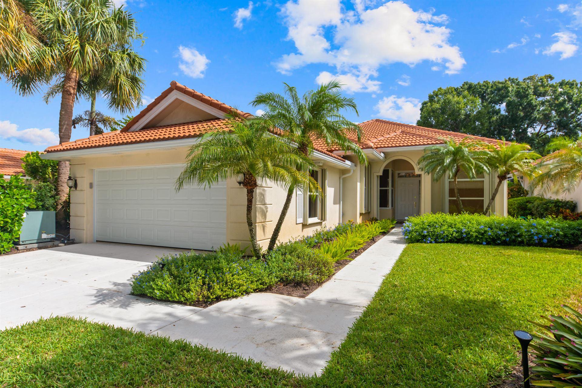 254 E Tall Oaks Circle, Palm Beach Gardens, FL 33410 - #: RX-10655759