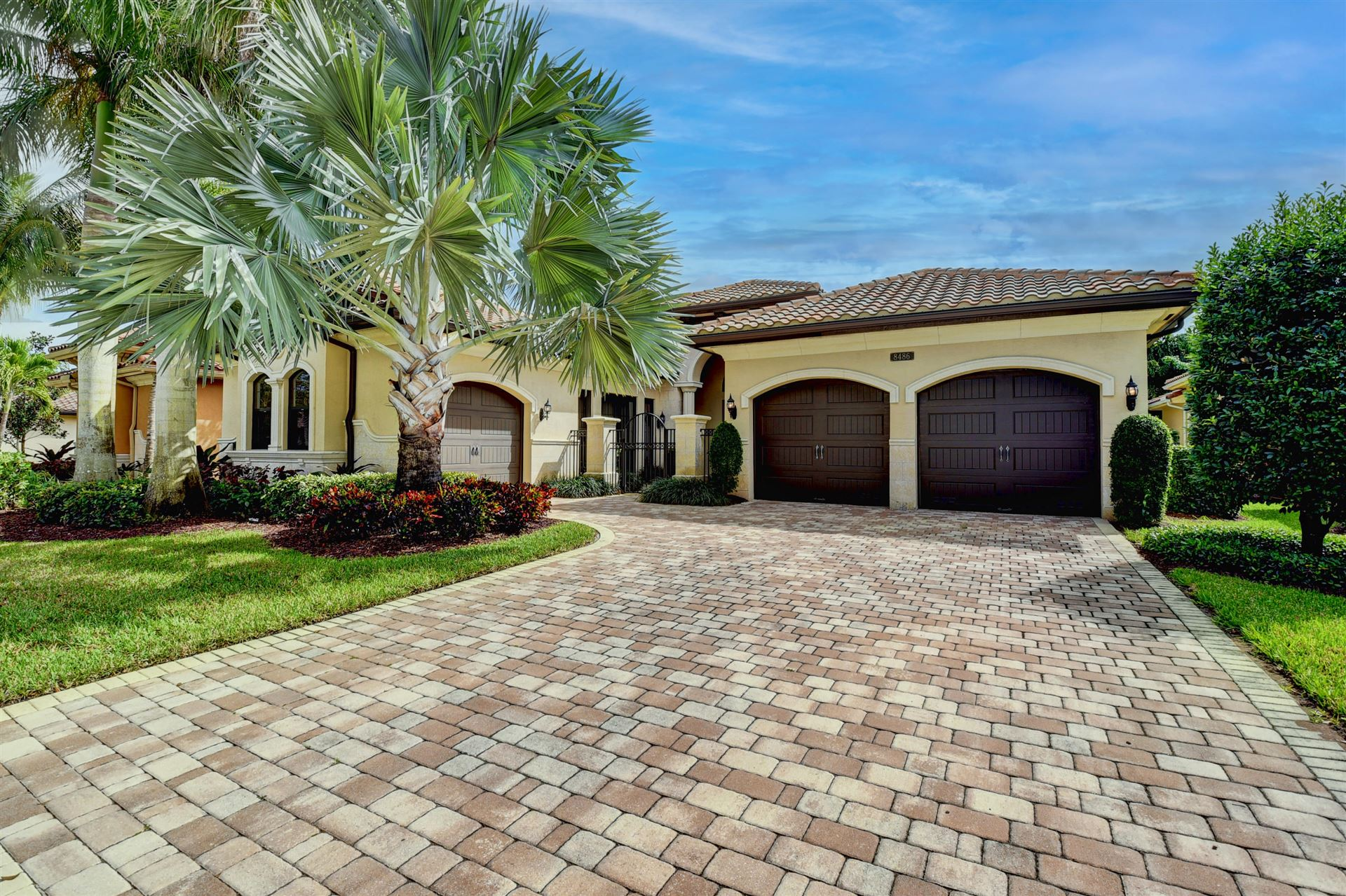 8486 Hawks Gully Avenue, Delray Beach, FL 33446 - #: RX-10697759