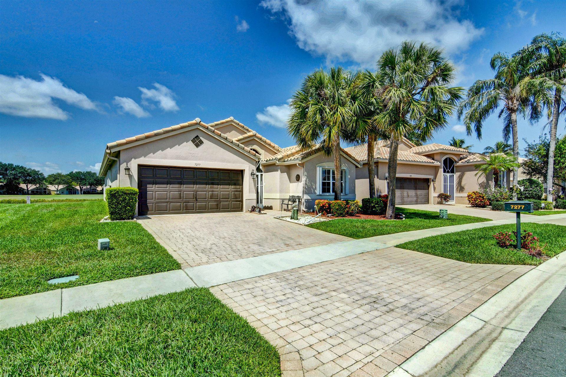 7277 Haviland Circle, Boynton Beach, FL 33437 - #: RX-10713759