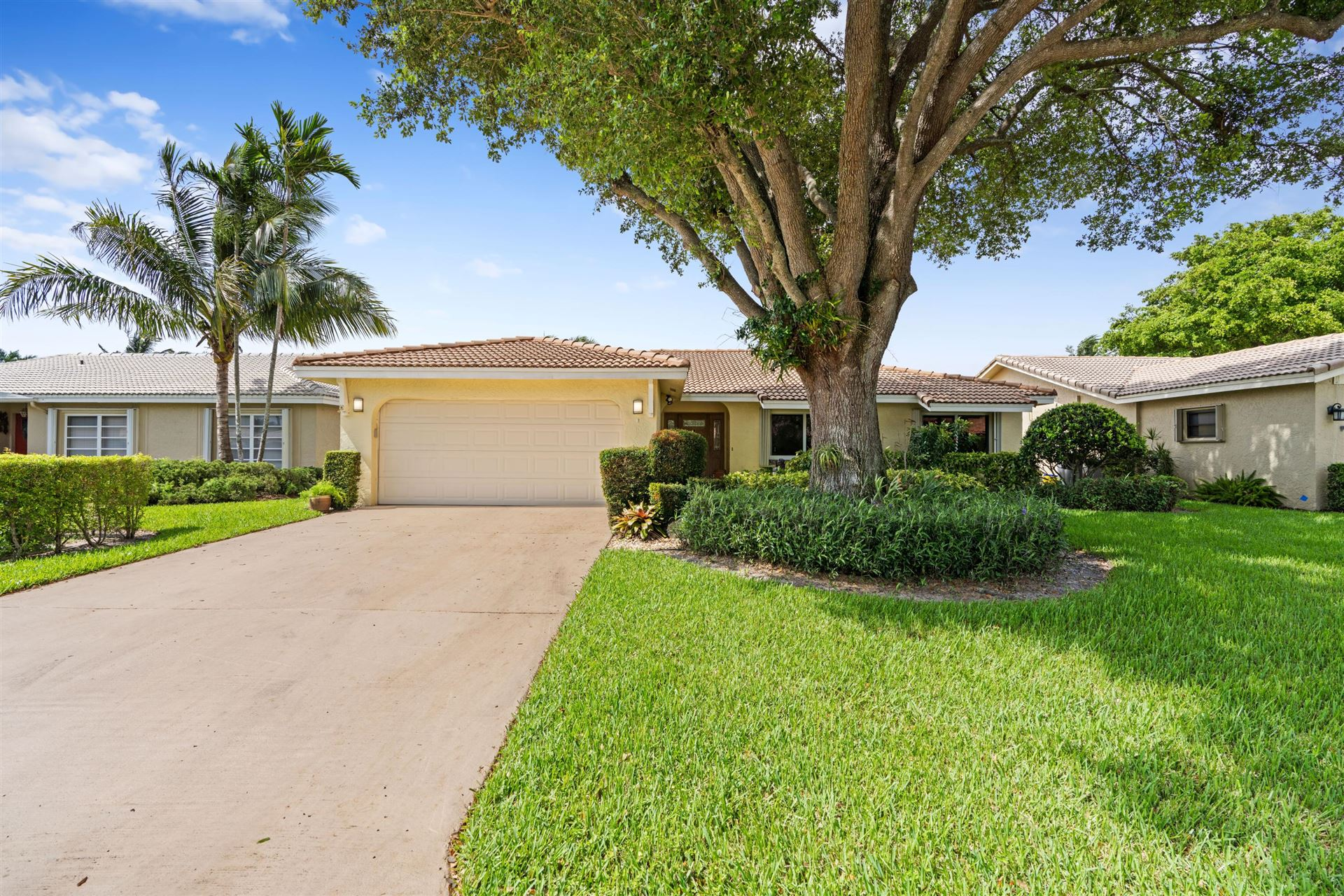 5860 Colony Court, Boca Raton, FL 33433 - MLS#: RX-10731759