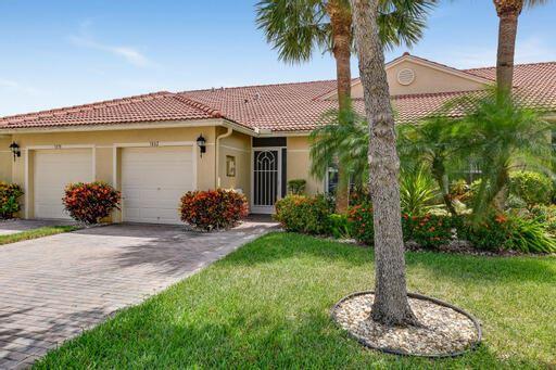 5082 Toscana Trail, Boynton Beach, FL 33437 - MLS#: RX-10736759
