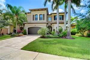 Photo of 16819 Burlington Bristol Lane, Delray Beach, FL 33446 (MLS # RX-10535760)