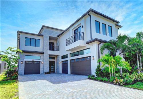 Photo of 17128 Abruzzo Avenue, Boca Raton, FL 33496 (MLS # RX-10647760)