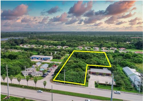 Photo of 0 S Highway 1, Fort Pierce, FL 34952 (MLS # RX-10664760)