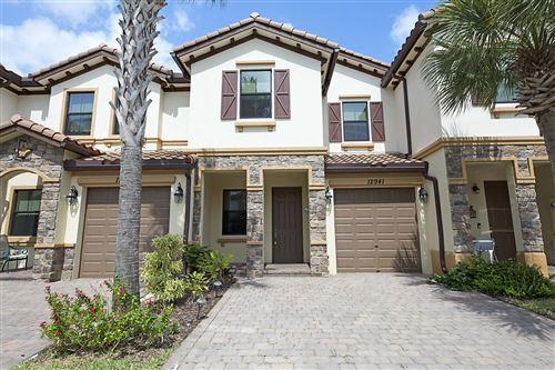 Photo of 12941 Anthorne Lane, Boynton Beach, FL 33436 (MLS # RX-10751760)