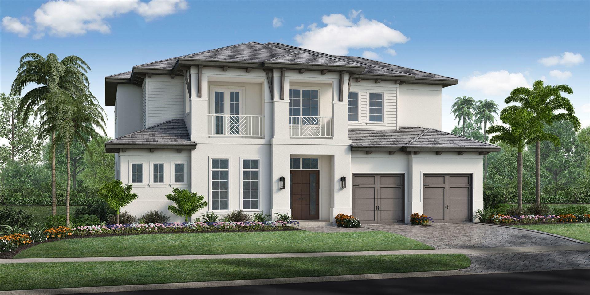 3157 Blue Cypress Lane, Wellington, FL 33414 - #: RX-10618760