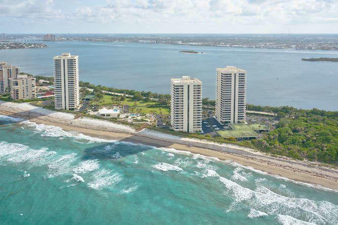 5540 N Ocean Drive #11 D, Riviera Beach, FL 33404 - MLS#: RX-10639760
