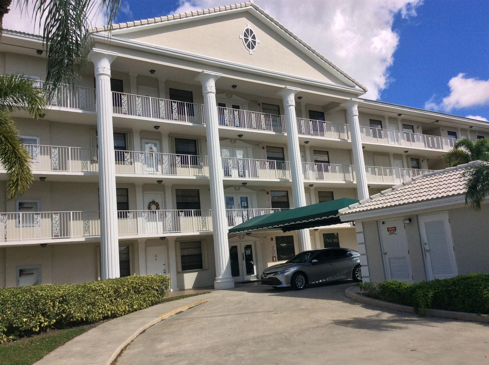 6025 Balboa Circle #401, Boca Raton, FL 33433 - #: RX-10671760