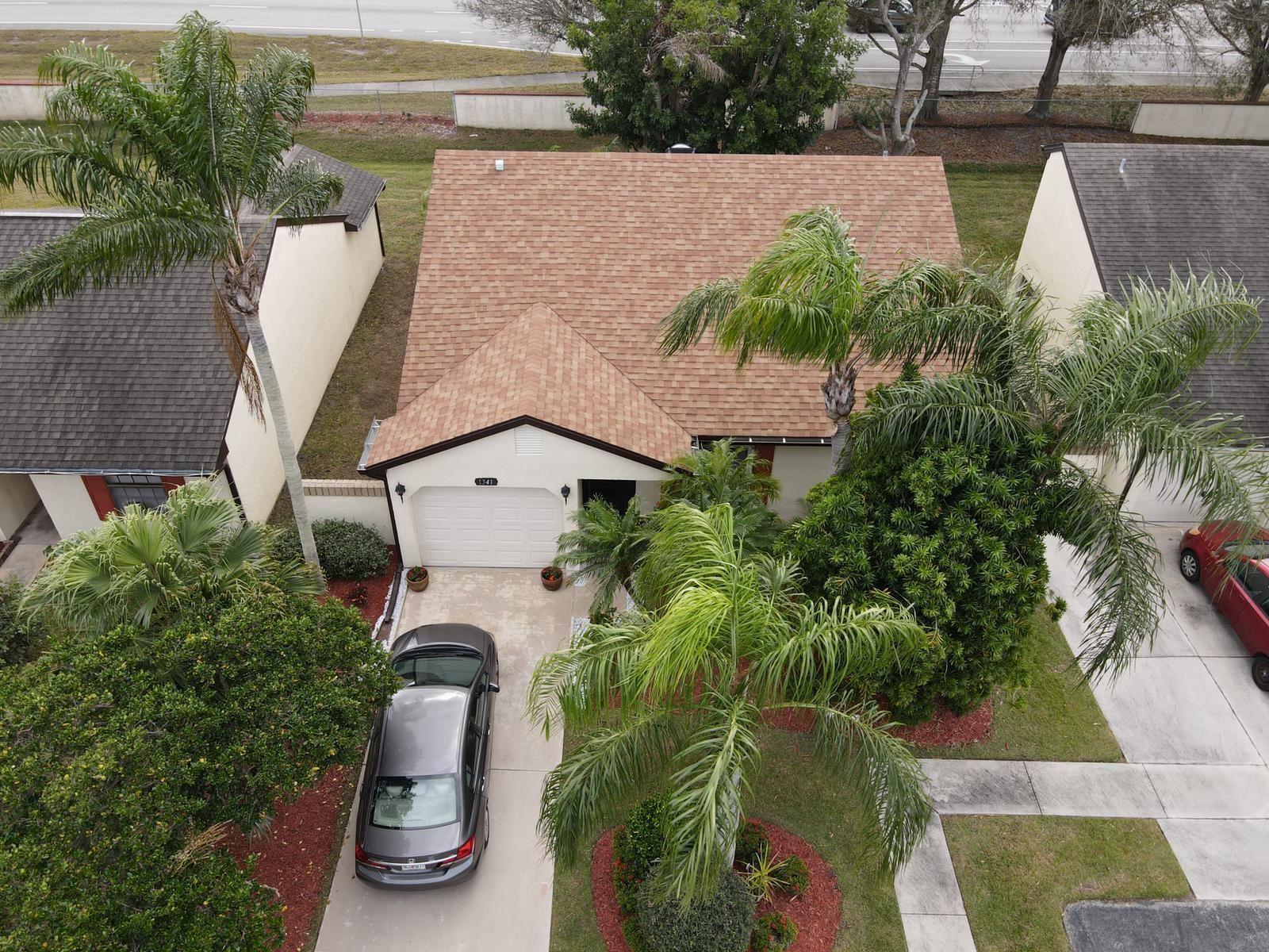 1341 SE Carrington Court, Port Saint Lucie, FL 34952 - #: RX-10685760