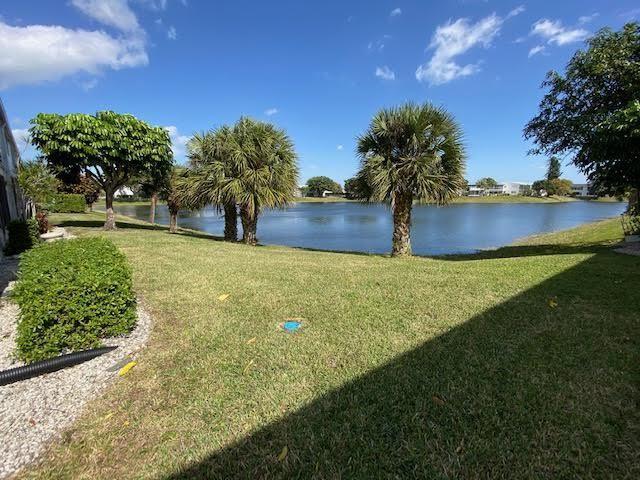 217 Somerset L #217, West Palm Beach, FL 33417 - MLS#: RX-10689760