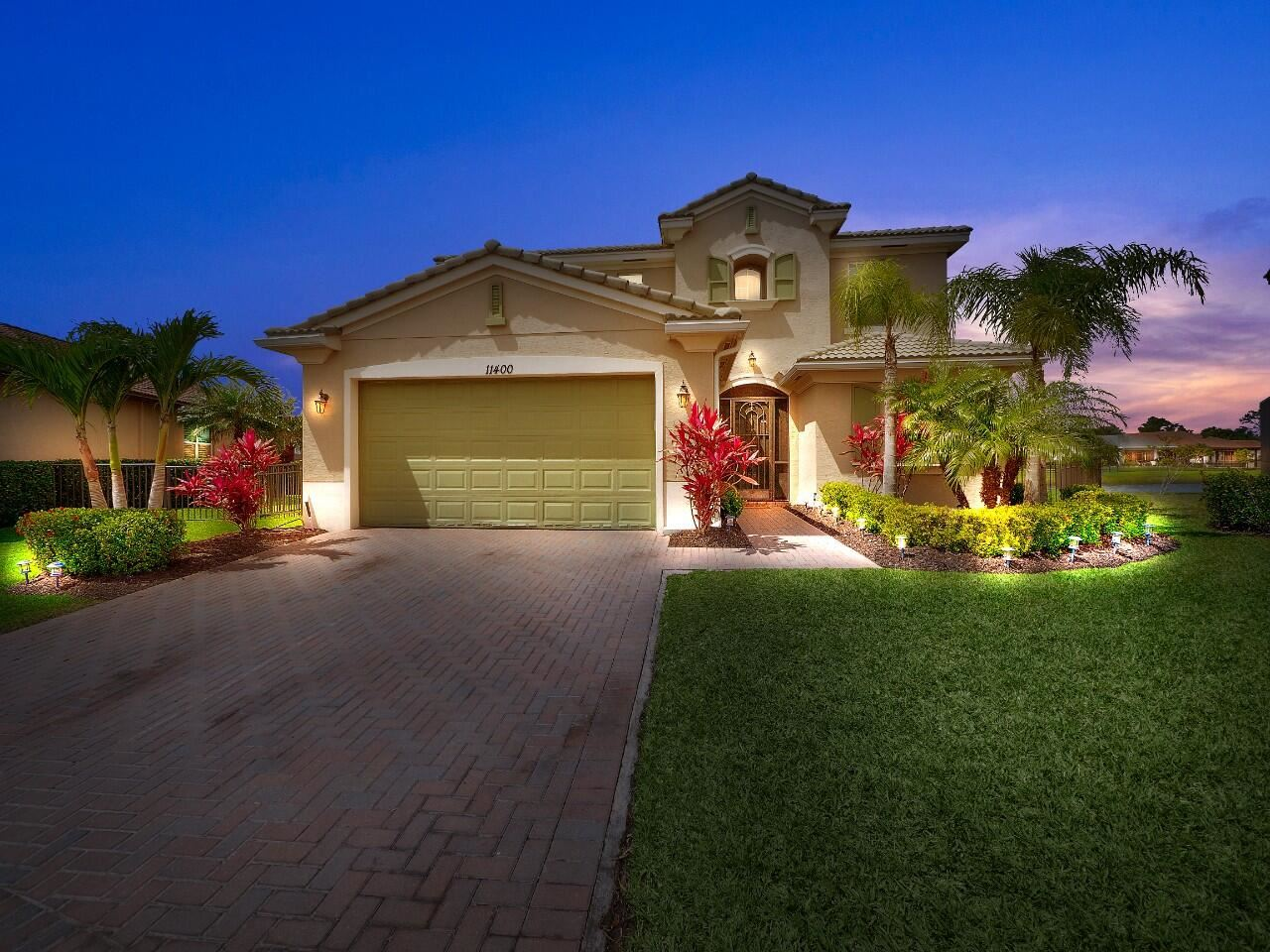 11400 SW Reston Court, Port Saint Lucie, FL 34987 - #: RX-10702760