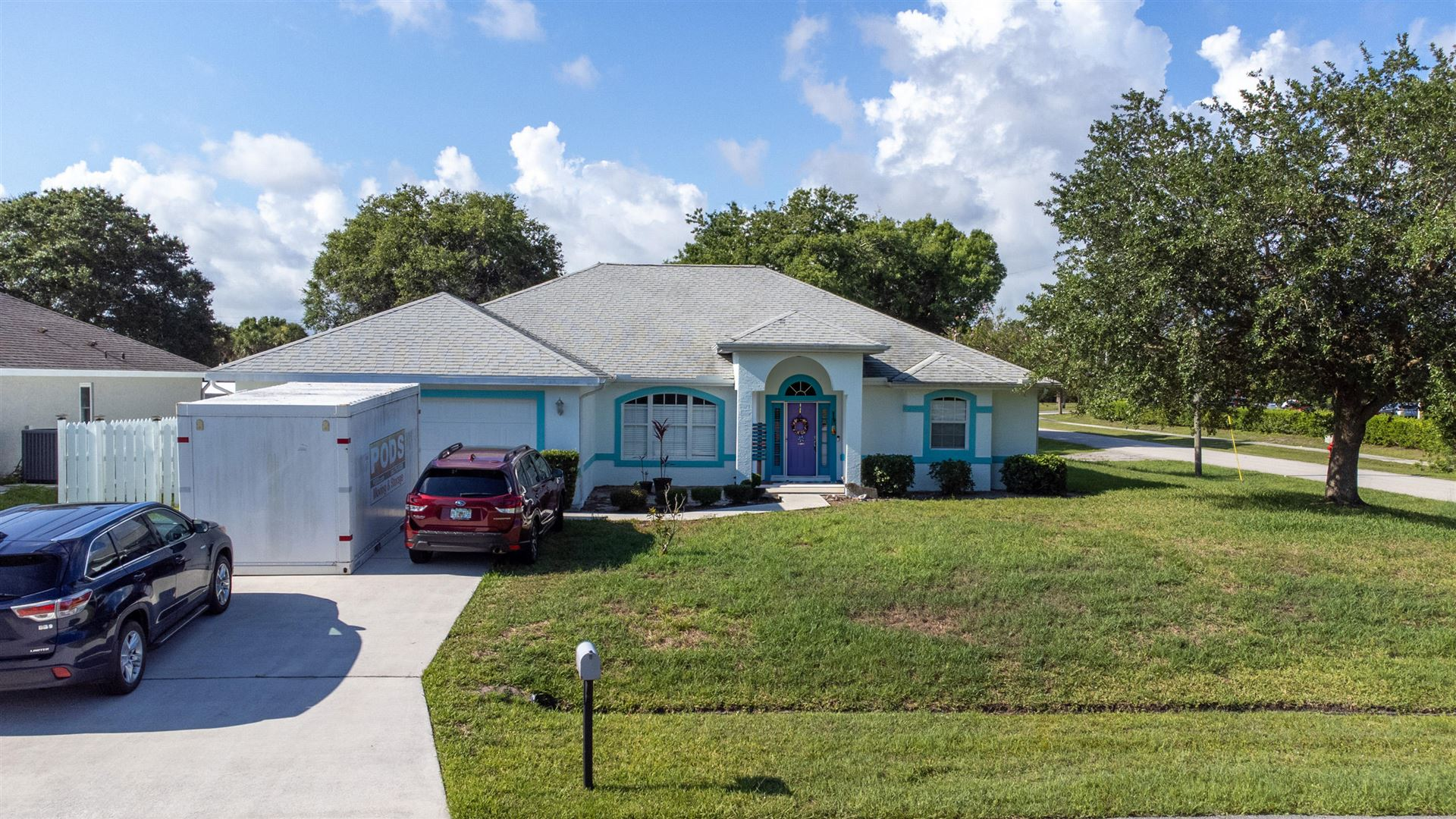 4303 SW Otto Court, Port Saint Lucie, FL 34953 - #: RX-10723760