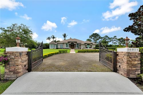 Photo of 16814 Mellen Lane, Jupiter, FL 33478 (MLS # RX-10550761)
