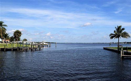 Photo of 100 SW Beachway Avenue, Palm City, FL 34990 (MLS # RX-10554761)