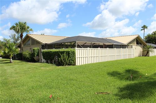 Photo of 5948 Golden Eagle Circle, Palm Beach Gardens, FL 33418 (MLS # RX-10561761)