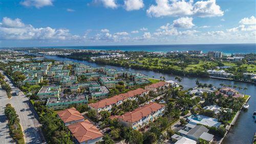 Photo of 3027 Waterside Circle, Boynton Beach, FL 33435 (MLS # RX-10614761)